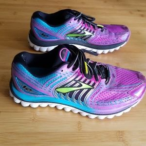 c9ac86e26508f Brooks Shoes - Brooks ultimate ride glycerin 12 super dna